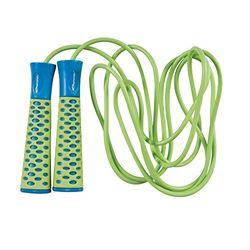 SPOKEY Candy Rope Springseil, grün, Einheitsgröße
