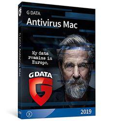 G DATA Antivirus para Mac OS X   1 Dispositivo   1 Año   Mac   Código de activación Mac enviado por email