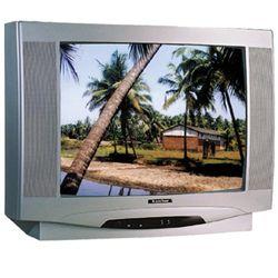 Karcher CTV 5521 VT kleurentoezer met videotekst 55cm
