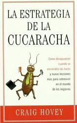 Estrategia de la cucaracha, la (Nuevos Emprendedores)