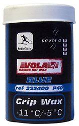 Vola Pro Nordic Classic: glijders, blauw.