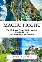 Machu Picchu [Idioma Inglés]