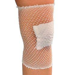 Zarys SO-0810 elastoNET Elastische buisvormige mesh voor dijen, hoofd en heupen, niet steriel, 10 m lengte