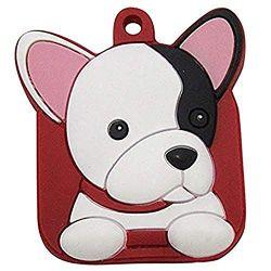 FouFou Dog 92868 KEYCOVER French Bulldog cadeau-idee