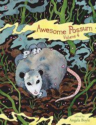 Awesome 'Possum 4