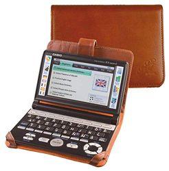 Schutztasche für Translator Casio EW-G6000 / 7000 (CalcCase)