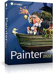 Painter 2022 EU Upgrade|2022 Upgrade|1|Onbeperkt|WINDOWS/MAC|Disc