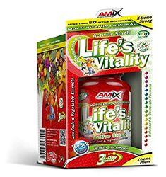 Amix Life'S Vitality 60 Tabl 0.2 200 g