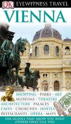 DK Eyewitness Travel Vienna