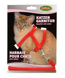 bubimex Katzengeschirr verstellbar