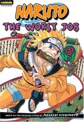 Naruto: Chapter Book, Vol. 3: 03 (Naruto Chapter Books)