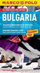 Marco Polo Bulgaria (Marco Polo Bulgaria (Travel Guide))