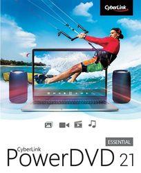 CyberLink PowerDVD 21   Standard   PC   Código de activación PC enviado por email