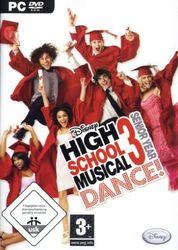High School Musical 3 - Senior Year Dance! [Importación Alemana]
