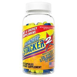 Stacker2 Stacker 2 100 unidades 100 gr