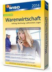 Buhl Data Service WISO Warenwirtschaft 2014 - Software de análisis financiero (1024 MB, 512 MB, 1GHz, DEU)