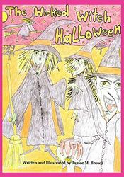The Wicked Witch Halloween