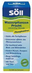 Söll 11320 Waterplantenpracht - Levensbelangrijke voedingsstoffen voor vijverplanten - 500 ml