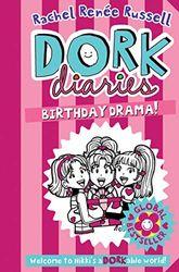 DORK DIARIES BIRTHDAY DRAMA: 13