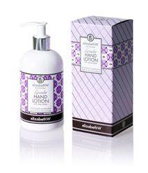 ElizabethW Lotion, Lavendel, 355 ml
