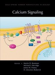 Calcium Signaling: A Subject Collection from Cold Spring Harbor Perspectives in Biology