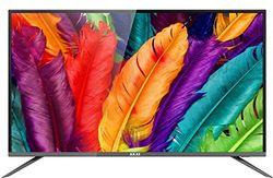 AKAI AKTV4235S Full HD Smart Android, 42 inch, Zilver