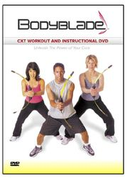 bodyblade® CXT Workout-DVD