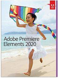 Premiere Elements 2020 | Mac | Código de activación Mac enviado por email