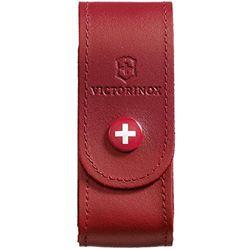 Victorinox 4.0520.1 Accessoires rood riemetui voor Flash leer