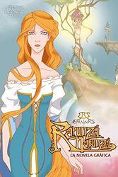 Rapunzel Nabunzel: La Novela Gráfica: 1