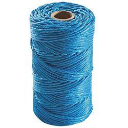 Corderie tournonaise 7200 - Empacadora ø guita 3mm x 100m azul