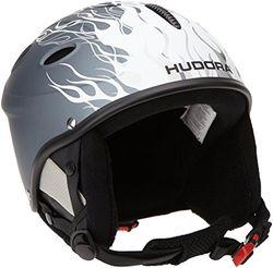 HUDORA Skihelm HBX, 48-51, 84070