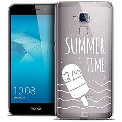 Beschermhoes voor Huawei Honor 5C, ultradun, Summer Time