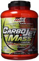 Amix Carbojet Mass Professional 3 Kg Frutas Del Bosque 3 3000 g
