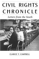 Civil Rights Chronicle: Letters from the South