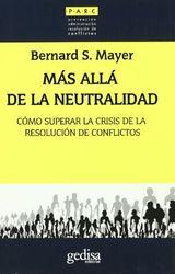 Mas allá de la neutralidad (Parc)