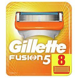 Gran Consumo Drogueria Gillette Cargador Fusion 8 Uds. 100 ml
