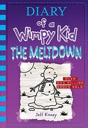 The Meltdown: 13 (Diary of a Wimpy Kid)