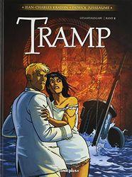 Tramp - Gesamtausgabe Bd.2