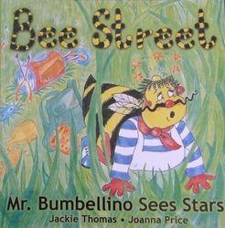 Mr Bumbellino Sees Stars