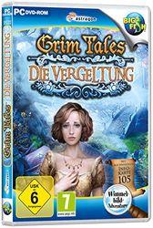 Grim Tales: Die Vergeltung [Importación Alemana]