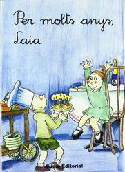 Per molts anys, Laia (vocals): 1 (Primeres Planes)