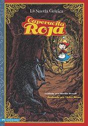 Caperucita Roja: The Graphic Novel (Graphic Spin En Espanol)