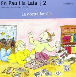 La nostra família (Prim. Llengua)