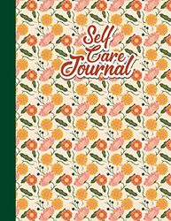 Self Care Planner: A Self-love Workbook For Men And Women To Develop Positive Thoughts And Stay Healthy In Physically & Mentally, Target & Achieve Your Goal