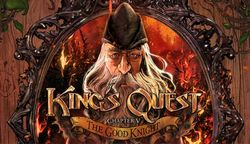 King's Quest - Chapter 5: The Good Knight [PC Code - Steam]