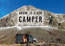 Camper bouwen - Bouw je eigen camper
