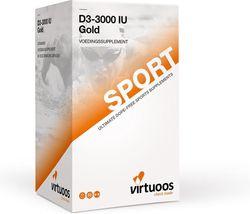VIRTUOOS - D3-3000 IU GOLD