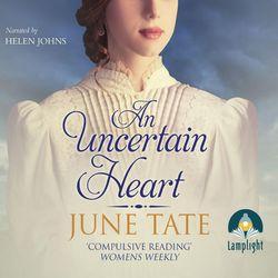 An Uncertain Heart