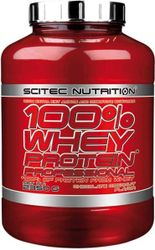 Scitec Nutrition - 100% Whey Protein Professional (Chocolate/Coconut - 2350 gram)